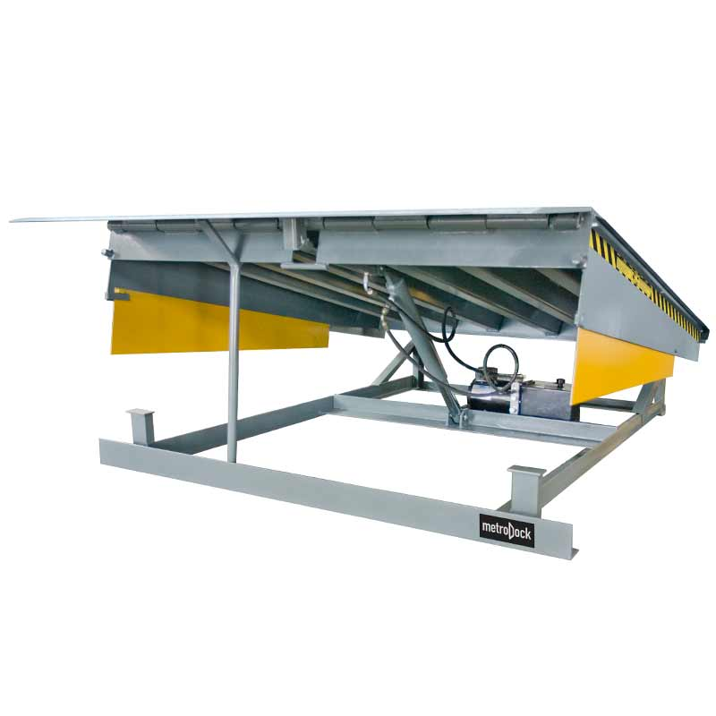 metro_dock_hydraulic_dock_leveler_side