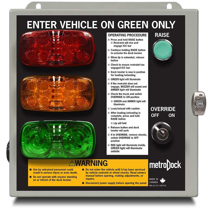 metro_dock_hydraulic_truck_restraint_panel_front