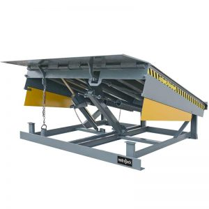 Metro_Dock_Mechanical_Dock_Leveler_Side