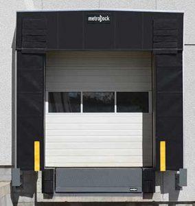 metro_dock_s40_stationary_truck_shelter_front